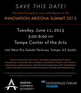 Innovation Arizona Summit